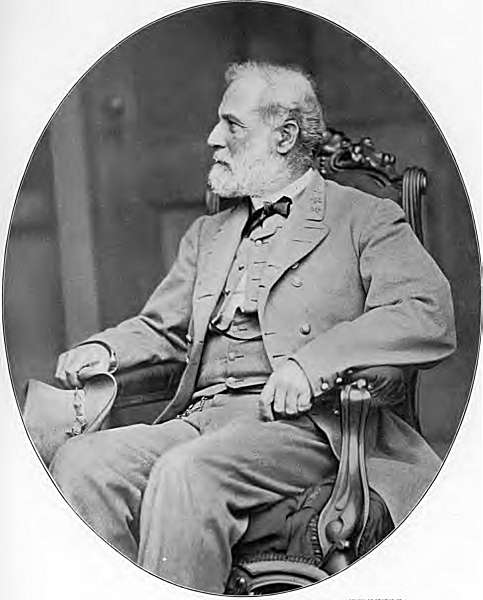 a biography of general robert e lee See more general lee: a biography of robert e lee by f email to friends share on facebook - opens in a new window or tab share on twitter - opens in a new window or tab share on pinterest - opens in a new window or tab.