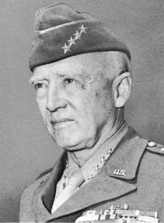 Image result for george s. patton