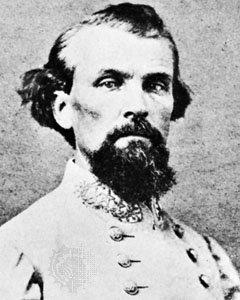 Nathan Bedford Forrest Ehistory