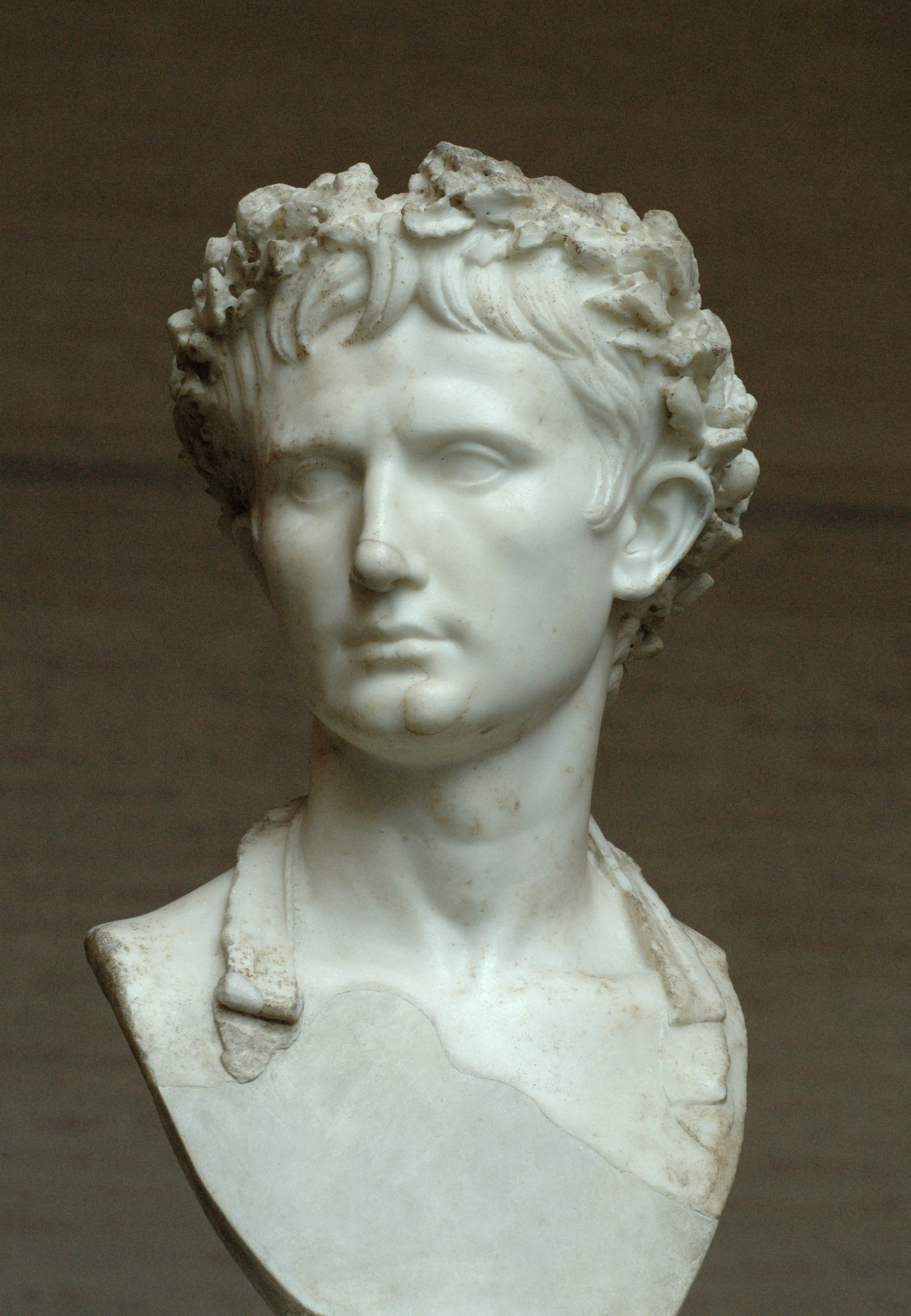 augustus caesar and han wudi His given name was octavian caesar who was augustus caesar 100  who was han wudi 200 who wrote the book green eggs & ham.