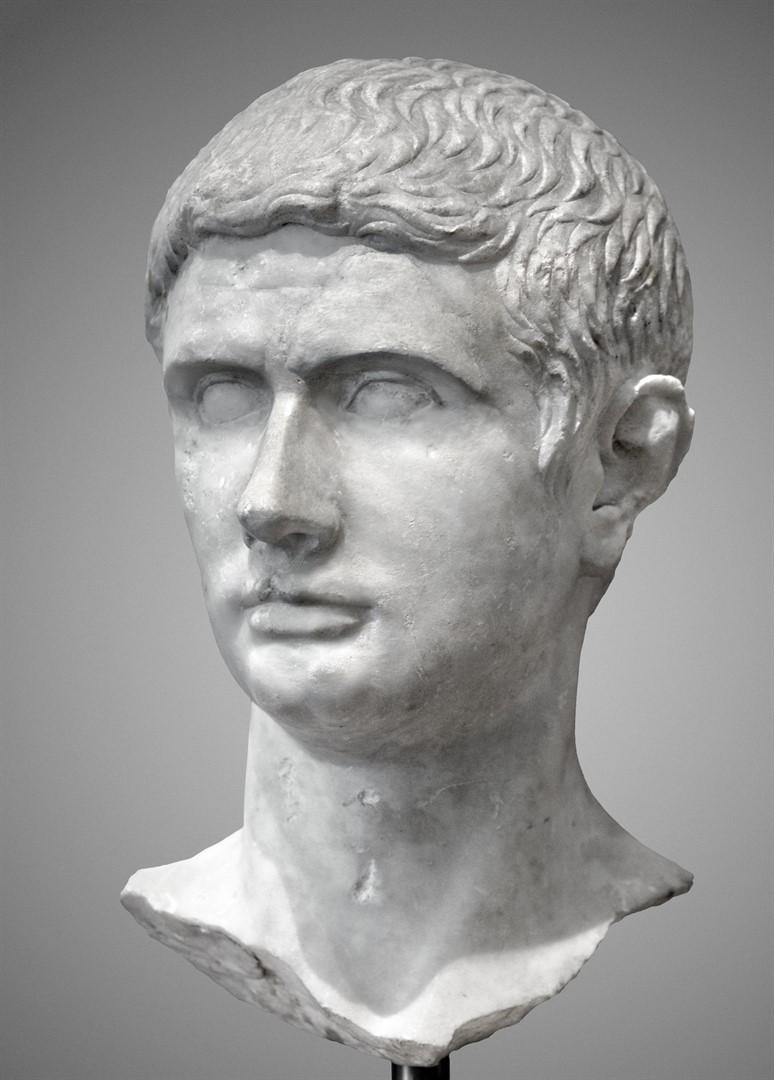 Marcus Junius Brutus | eHISTORY