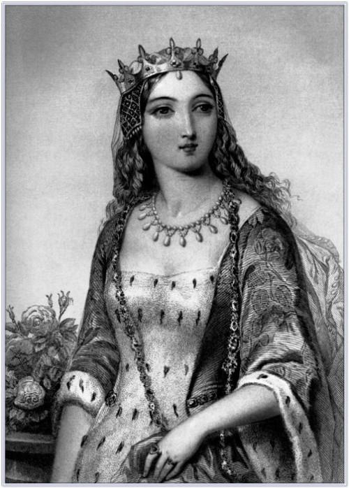 маргарита королева биография семья