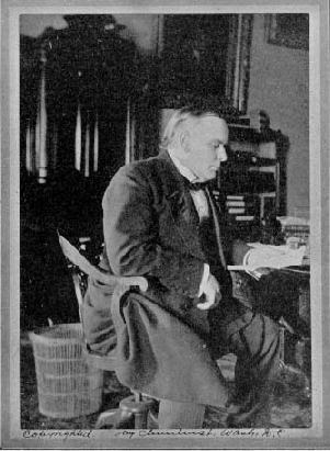 Photo of William Mckinley