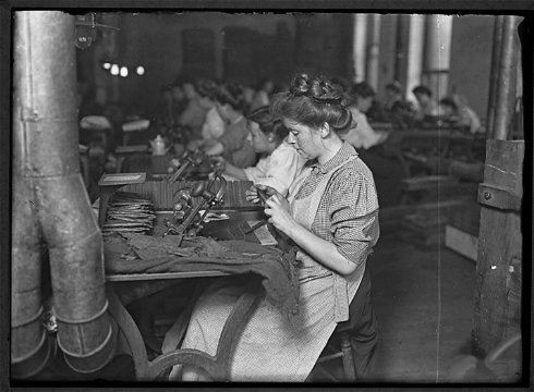 Photo: Stogie Factory Women