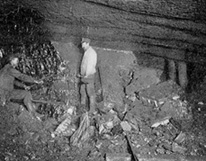 Anthracite Coal Mines And Mining Ehistory