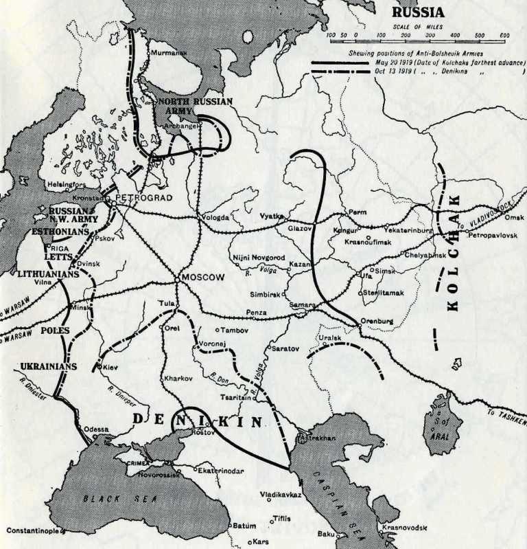 why did the bolsheviks win the russian civil war essay