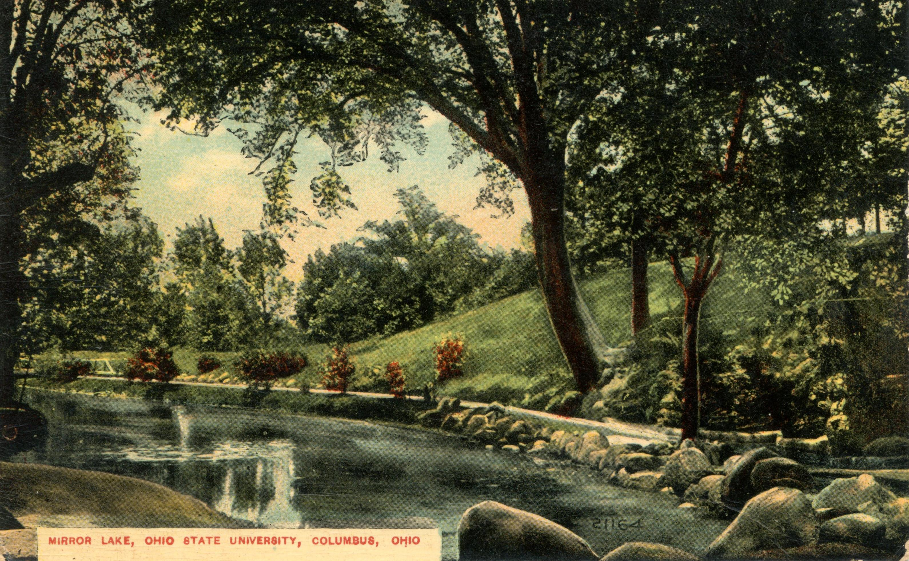 the ohio state university ehistory